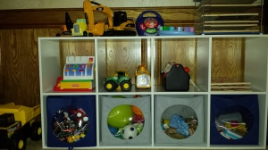 Cars, Toys, Puzzles 1