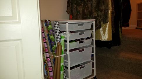 Storage Closet after inside left low